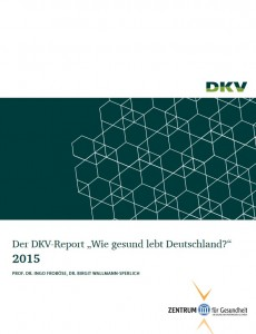 Titelseite DKV