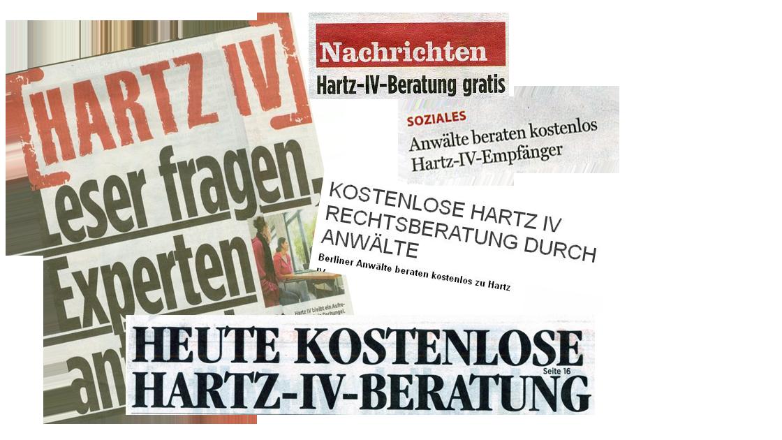 Veröffentlichungen-Hartz-4-Anwaltsverein